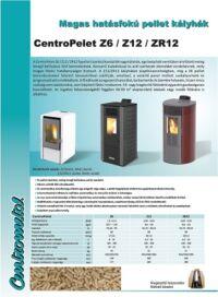 Centrometal Z sorozat